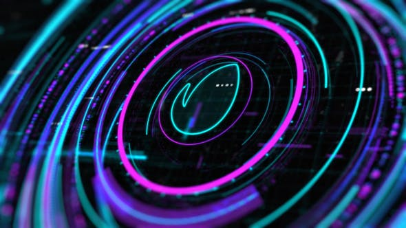 Sci-Fi HUD Intro[Videohive][After Effects][24190777]