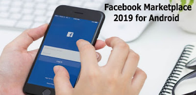 Facebook Marketplace 2019 for Android - Marketplace Terms