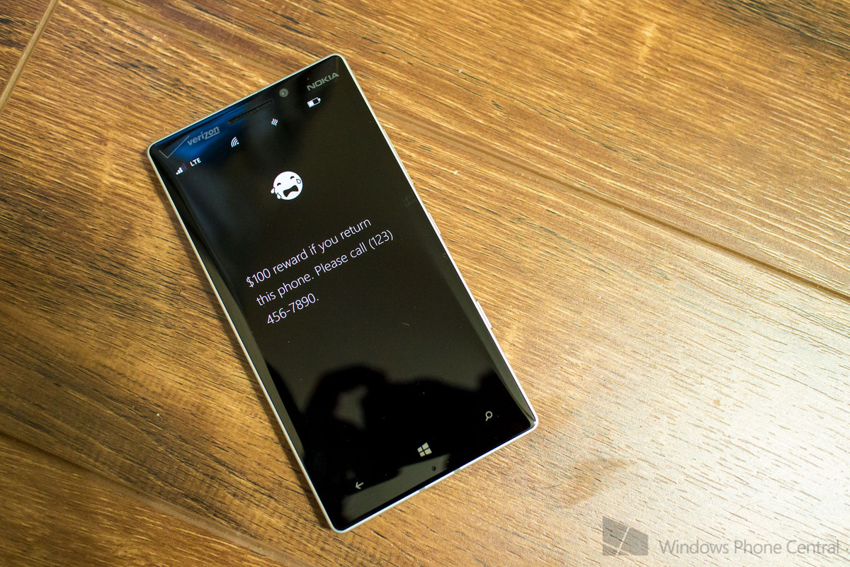 How To Track Lost Windows Phone Official Way Your