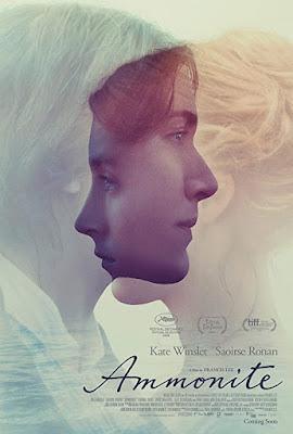 Pese Embora Polémica Inicial, Ammonite Assume Candidatura aos Óscares. Veja o Trailer Deste Drama Com Kate Winslet e Saoirse Ronan