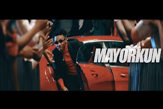 VIDEO: Mayorkun – Che Che