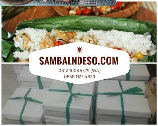 harga catering nasi kotak  enak daerah BSD Serpong