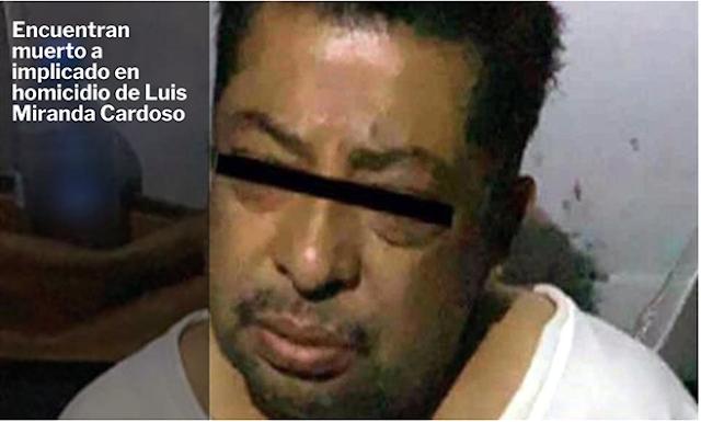 """""""TRABAJAN RAPIDO"""": MATO al PADRE del AUN PODEROSO """"COMPADRE"""" de PEÑA NIETO y YA APARECIO COLGADO en PRISION."""