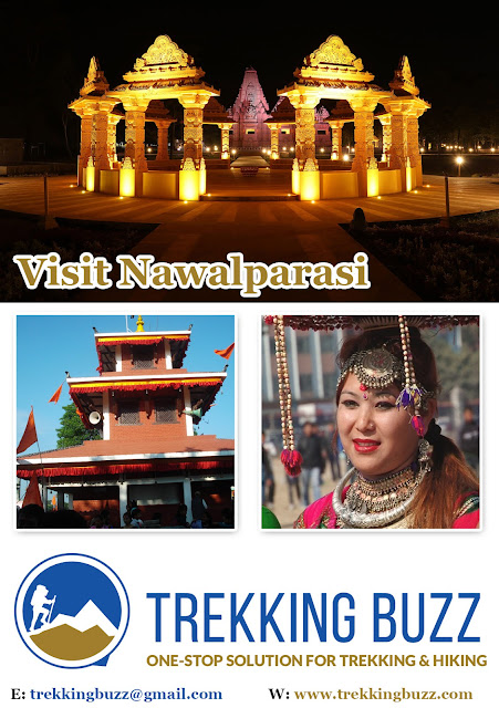 Nawalparasi Tour Packages