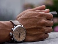 Kenali Jenis Kalep Jam Tangan Pria yang Cocok untuk Anda