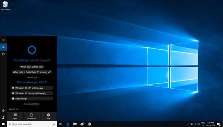 Akhirnya Microsoft Mengkonfirmasi Masalah CPU Pada Pembaruan Windows 10 KB4512941