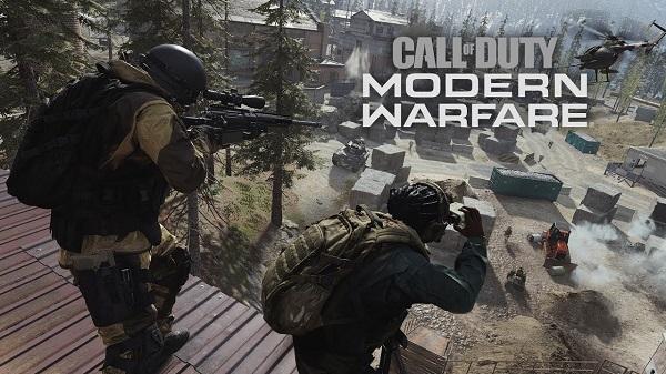 تحديث 1.09 للعبة Call of Duty Modern Warfare يضيف أطوار جديدة للعب الجماعي