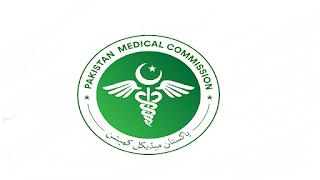www.pmc.gov.pk - PMC Pakistan Medical Commission Jobs 2021 in Pakistan
