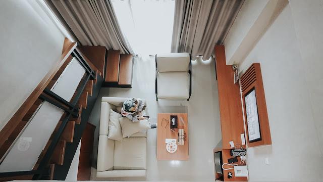 Lantai 1 Loft Room Braling Grand Hotel by Azana