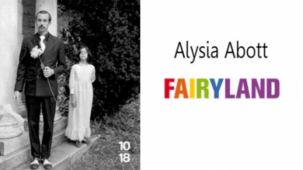 Alysia Abbott y Steve usa gays san francisco fairylanda