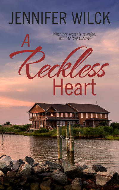 A Reckless Heart cover