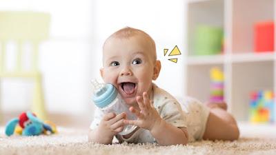 kumpulan nama bayi