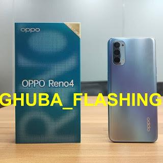 Cara Flash Oppo Reno 4 (CPH2113) Tanpa Pc Via Sd Card 100% Berhasil
