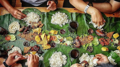 Etika dan Cara Makan Unik di Dunia