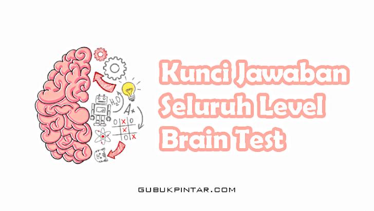 Kunci Jawaban Brain Test Lengkap Dari Level 1-270