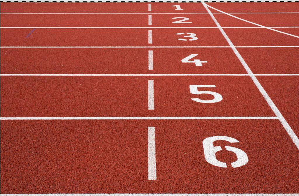 Como calcular o pace de corrida