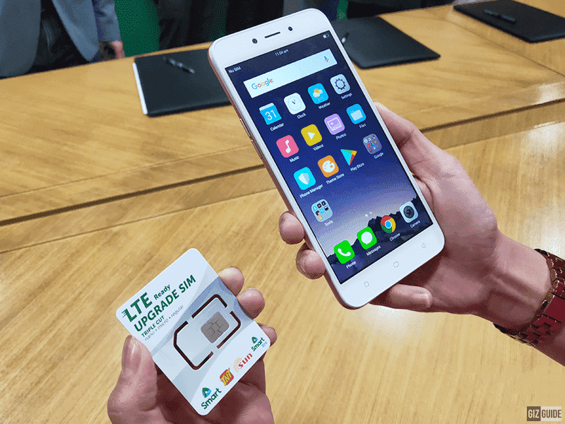 Smart announces bonus data for postpaid and eLoad discounts to prepaid users