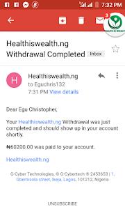 HIWAP Payment