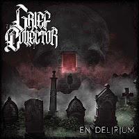 """Ο δίσκος των Grief Collector """"En Delirium"""""""