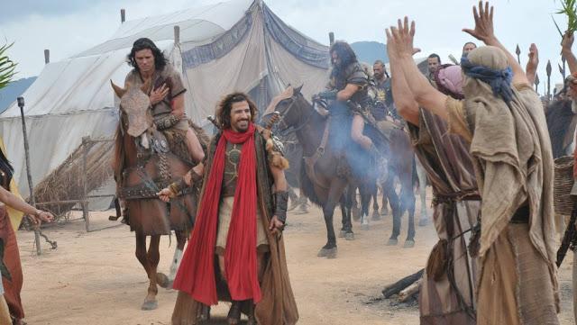 Erros e acertos do rei Davi