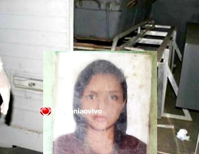 OVERDOSE: Garota é encontrada morta após comemorar aniversário usando droga