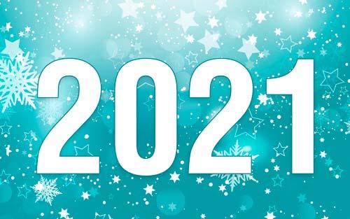 numero 2021