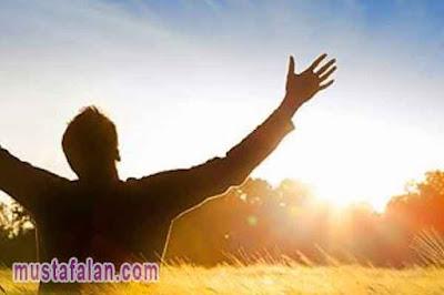 hadits tentang berserah diri kepada allah