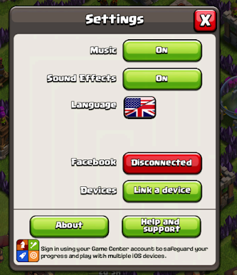 How To Easily Transfer Clash Of Clans from Android to Ios