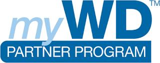myWD Channel Partner Program