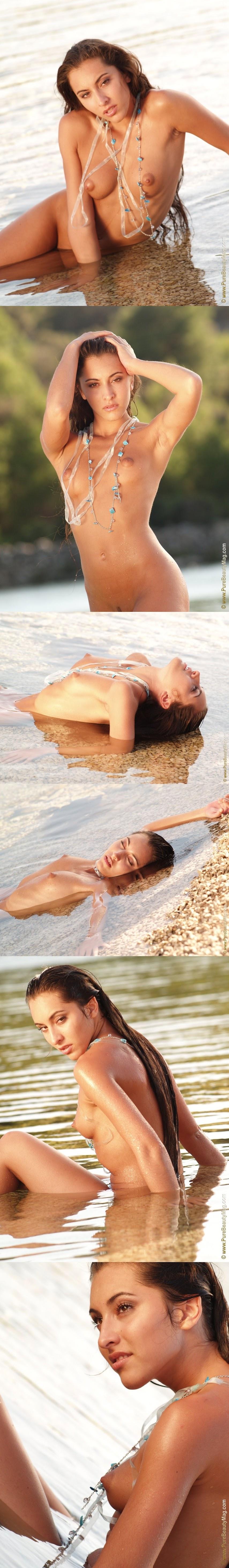 PureBeautyMag PBM  - 2006-03-28 - #s199468 - Zuzana M - Madonna - 3872px