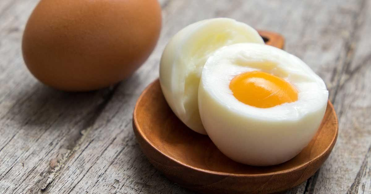This happens to your body when you eat 2 eggs a day