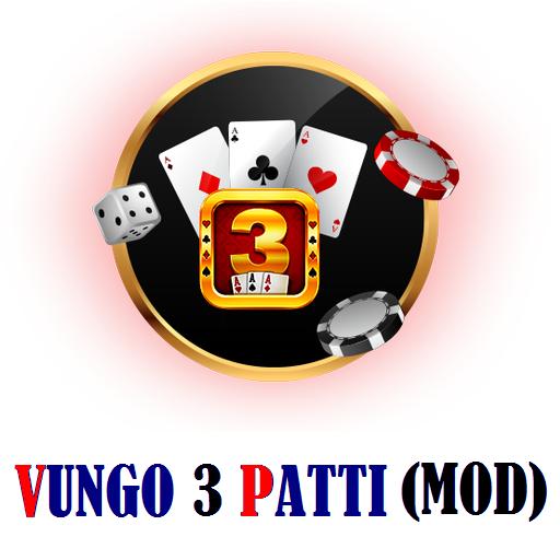 Vungo 3 Patti [MOD]