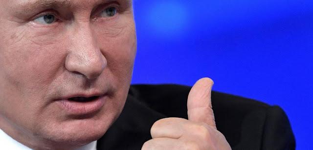 "Putin abre primeira ""Cimeira Rússia-África"". 4 países lusófonos presentes"
