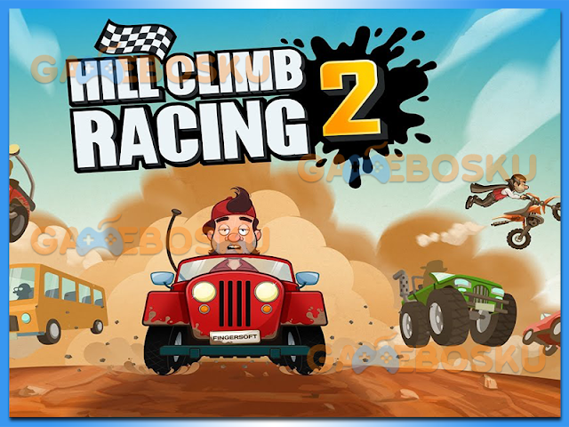 cara-cheat-hill-climb-2-di-android