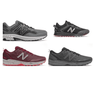 Up to 50% off, Trail Shoes at Joe's New Balance Outlet