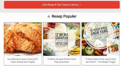 resepkoki resep masakan rumahan