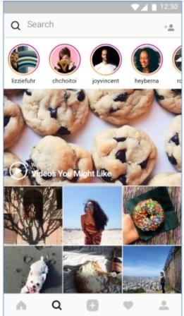 Instagram APK MOD OGInsta Plus
