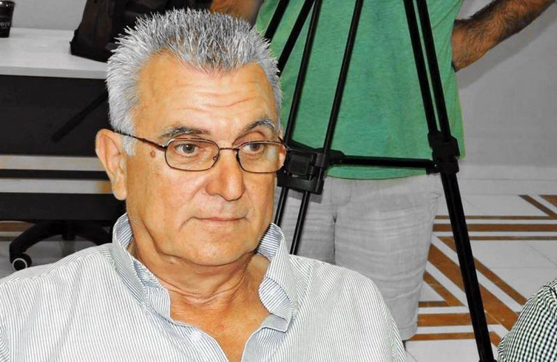 Νέος Συντονιστής της Ν.Ε. ΣΥΡΙΖΑ Έβρου ο Σπύρος Δέδογλου