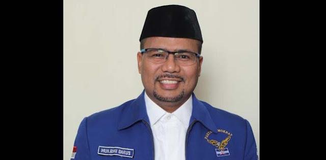 Sri Mulyani Kucurkan Rp 20 T Untuk Selamatkan Jiwasraya, Demokrat: Jujurlah Pada Rakyat, Jangan Bersandiwara!