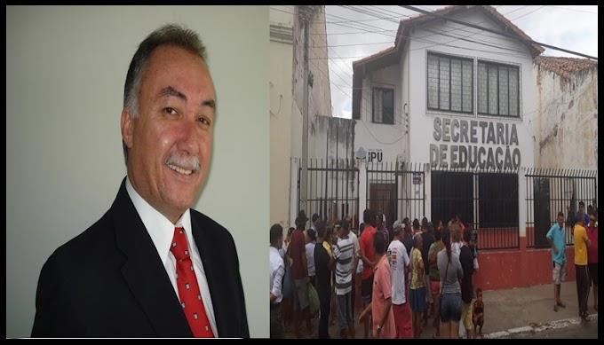Procurador do município de Ipu cometeu suicídio dentro de Secretaria