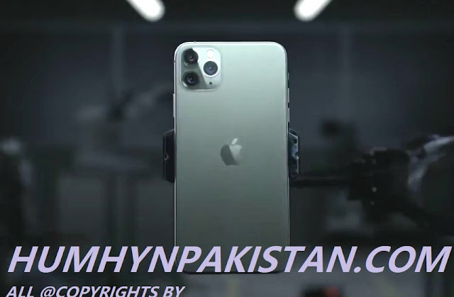 IPhone 11 Starts Booking in Pakistan Know The Price
