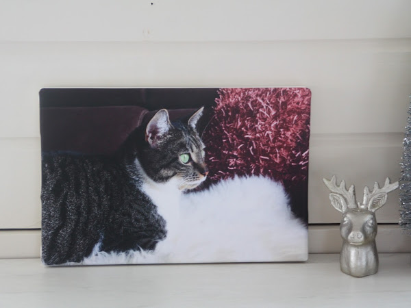 Fotofabriek canvas review