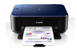 Canon PIXMA  MX518  Driver Download