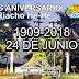 109° aniversario de Riacho He Hé: Siguen las actividades conmemorativas