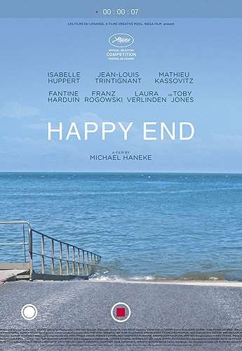 Happy End 2017