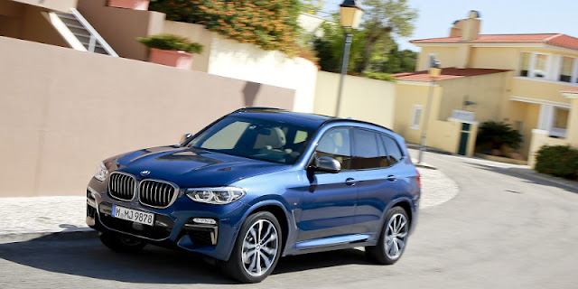 BMW X3 M40i test: Too athletic?