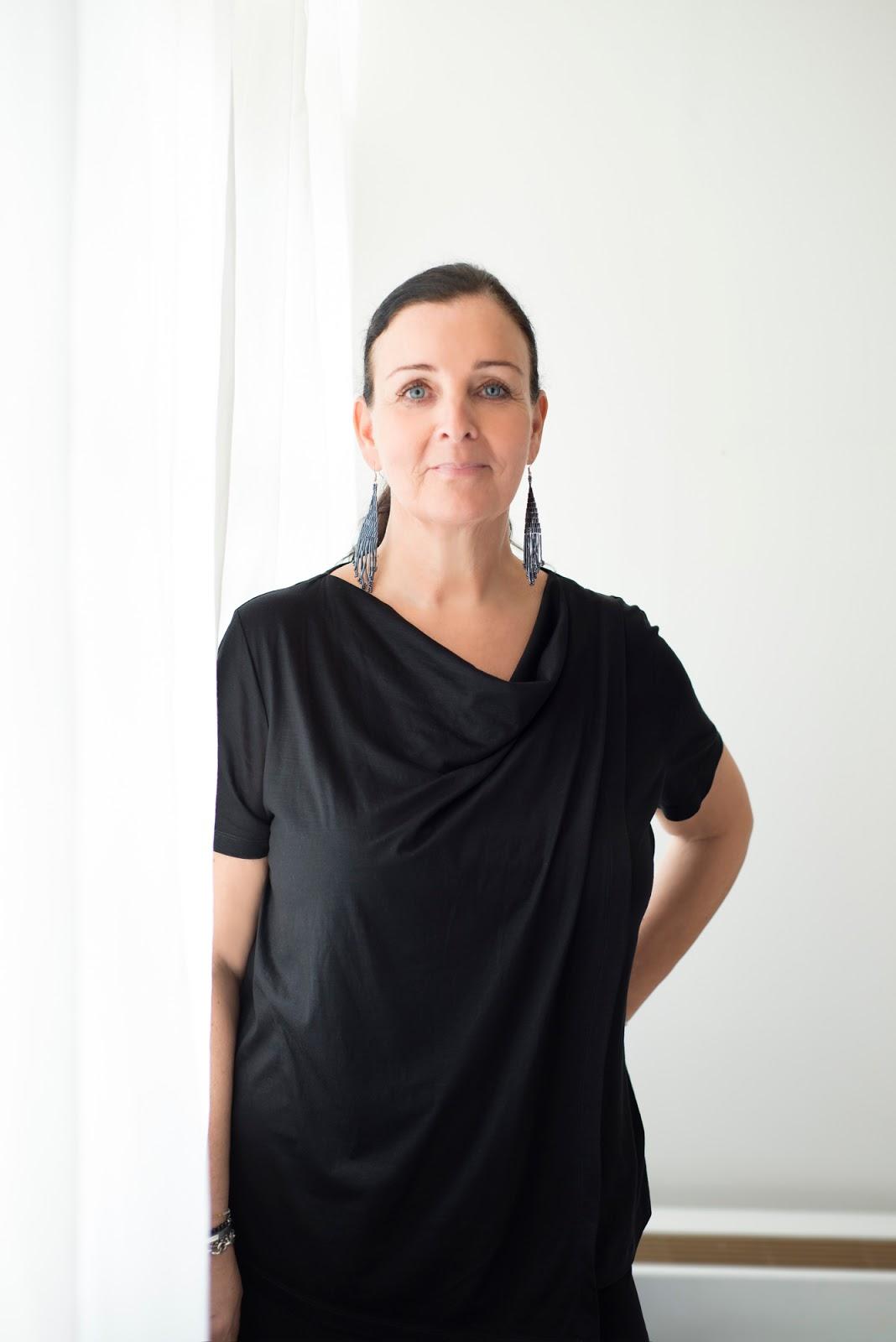 Susanne Panknin. Hamburger Mensch #218