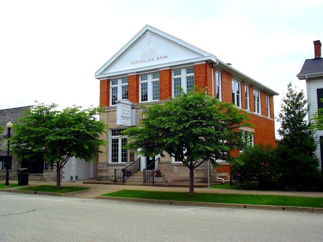 Ripley County Historical Society