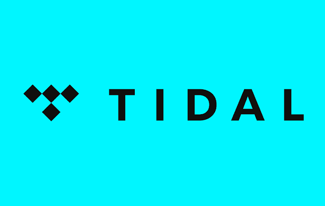 TIDAL - أفضل تطبيقات الموسيقى