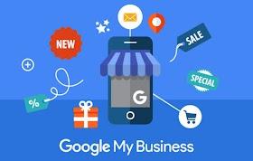 Jasa Optimasi Google Bisnisku